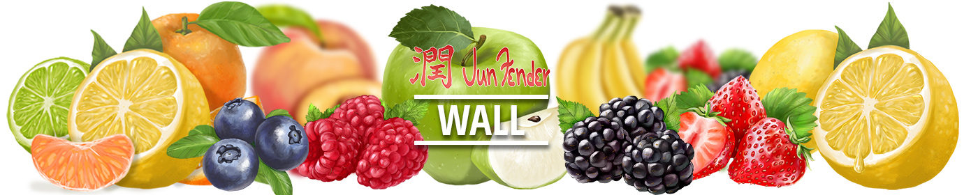 Jun Fender Wall